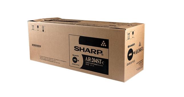 夏普(SHARP)AR-204ST-C墨粉AR-2718N/2918碳粉 AR-204ST 低容