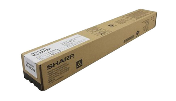 夏普(SHARP)MX-31CTBA黑色墨粉盒 18K(适用MX2600/3100/2601/3101/4101/5001机型)