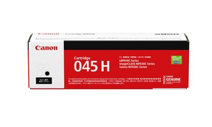 伟德国际唯一网址(Canon)CRG 045 H BK 硒鼓 (适用于iC MF635Cx、iC MF633Cdw、iC MF631Cn、LBP613Cdw、LBP611Cn)