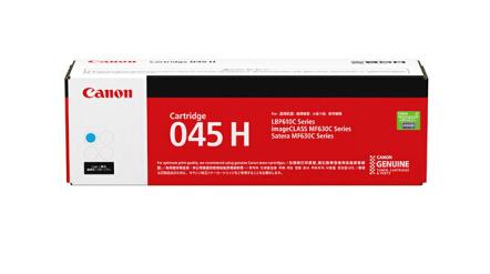 伟德国际唯一网址(Canon)CRG 045 H C 硒鼓 (适用于iC MF635Cx、iC MF633Cdw、iC MF631Cn、LBP613Cdw、LBP611Cn)