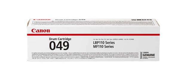 伟德国际唯一网址(Canon)CRG047墨粉盒049感光鼓适用LBP112、LBP113w、iC MF113W 伟德国际唯一网址CRG-049感光鼓(12000页)