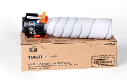 震旦ADT-199/199S碳粉 AD199/219/239/208/248打印机墨粉 粉盒 ADT-199 高容
