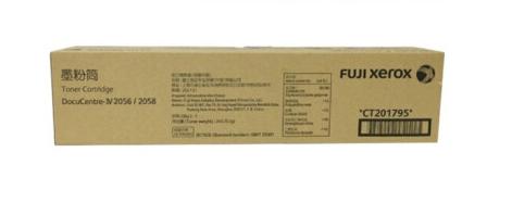 富士施乐(Fuji Xerox)2056/2058原装墨粉组件 CT201795 F 粉盒CT201795可印9000张