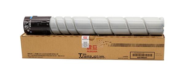 震旦(AURORA)ADT-369(L)低容量碳粉(适用AD289s/369s系列机型)约10000页