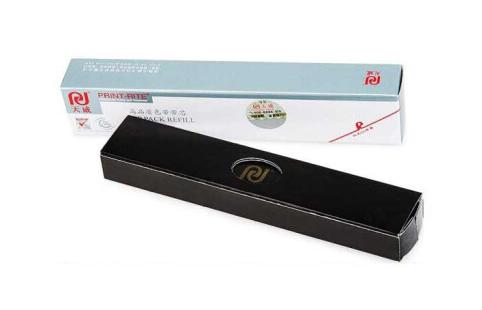 天威(PrintRite)服务版 DS900/1100 色带芯 适用于DASCOM-DS900/1100-12m,12.7mm-黑色 BK 左扭芯