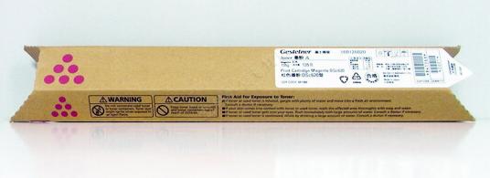 基士得耶DSc620型 墨粉 彩色碳粉盒 原装正品 红色135g 单支碳粉价格