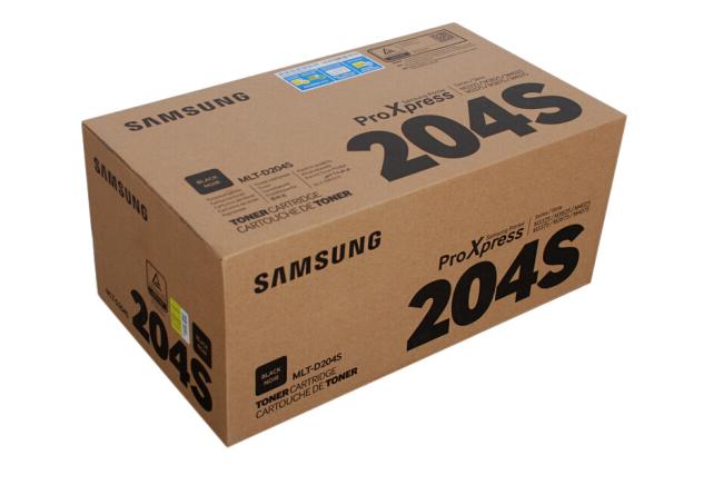 三星原装MLT-D204S粉盒适用于 M3325ND 3825 3875 4025 MLT-D204S 标容粉盒