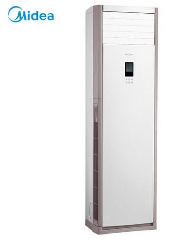 美的(Midea)KFR-51LW/DN8Y-PA400(D3) 大2匹 定速冷暖 空调柜机 三级能效