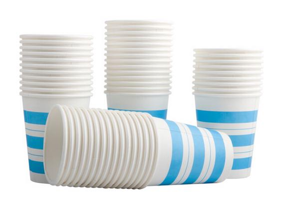 得力(deli) 9560加厚型一次性水杯/纸杯250ML 50只装 办公用品得力(deli) 9560加厚型一次性水杯/纸杯250ML 50只装 办公用品
