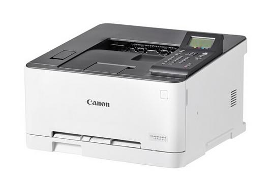 伟德国际唯一网址(Canon)LBP613CDW/611CN彩色激光打印机网格A4幅面照片打印家用办公 LBP613CDW